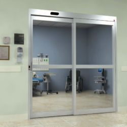 Manual AIIR Isolation Doors - Self Closing